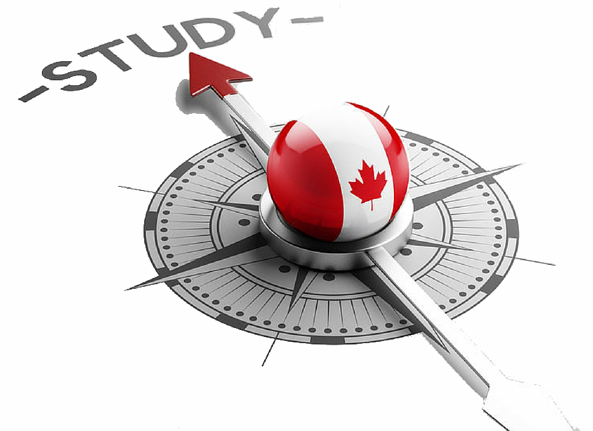 Canada spouse dependent visa of student and work visa holder
