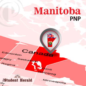 Manitoba Provincial Nominee MPNP- Skilled worker, Business and