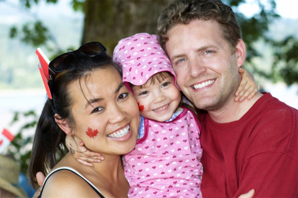 Spouse and Common-law Sponsorship Application Canada – go to CANADA